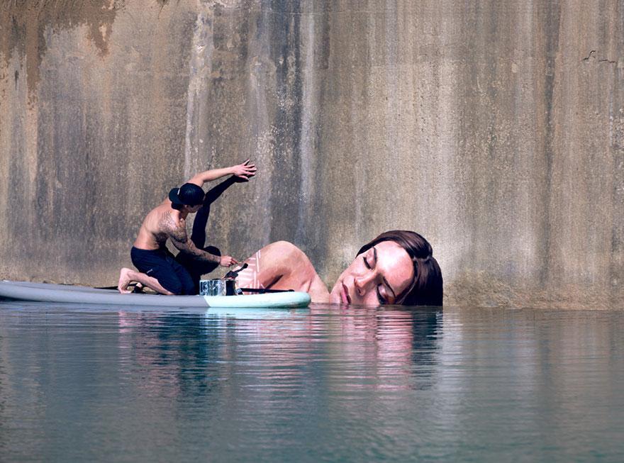 street-art-murals-women-water-level-sean-yoro-hula-1