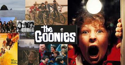 30年前超紅的電影《七寶奇謀》,裡面的小朋友現在都變成什麼樣子了?
