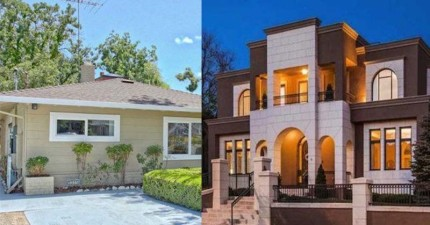 同樣的價錢能在不同地方買到什麼樣的房屋?房價差異大到會讓你心有戚戚哭出來。