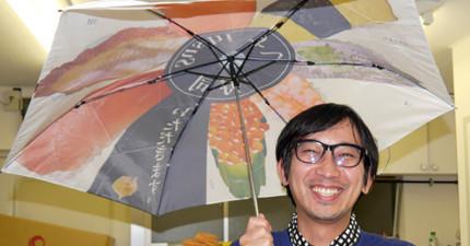 若你以為日本治安很好就錯了!日本最嚴重的問題居然是...雨傘會一直被偷?!