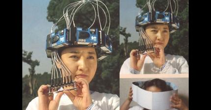 30個最荒謬至極的日本人發明,看完我開始懷疑外星人應該就躲在日本!