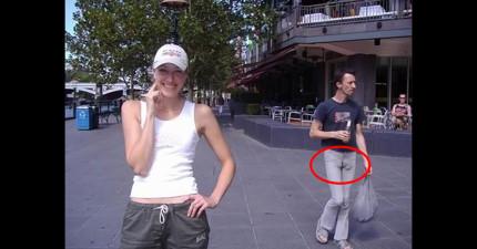 這名女人差點因為一條「緊身牛仔褲」而喪命,醫生勸你緊身褲還是少穿為妙吧!