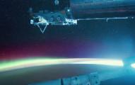 這支從「國際太空站拍攝的4K影片」會讓你深深愛上一個叫地球的美麗星球!