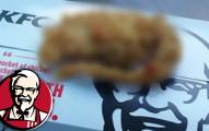 他打開肯德基餐卻發現差點咬下一隻「炸老鼠」?瞬間引起網路激烈辯論!