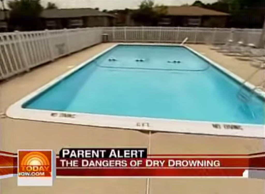 這名小學童游完泳「出水1小時候才溺斃」!這是所有父母親都需要知道的預防徵兆!