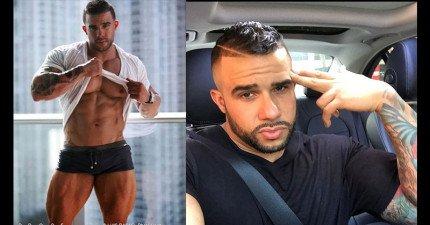 12張最近超級爆紅的紐約警官照片,完全讓人們急著自首:「快來逮補我!」