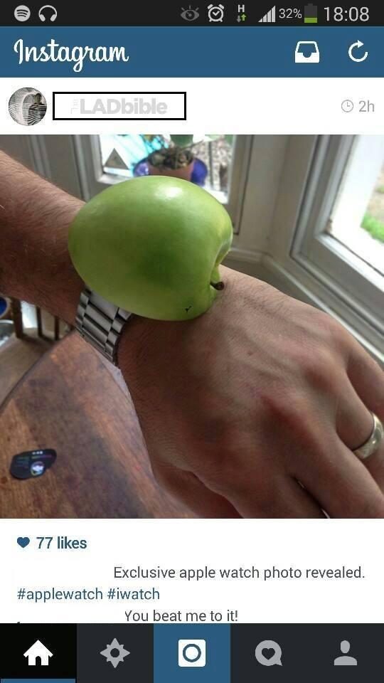 9個沒錢買Apple手錶又非要跟上潮流的超強替代品!