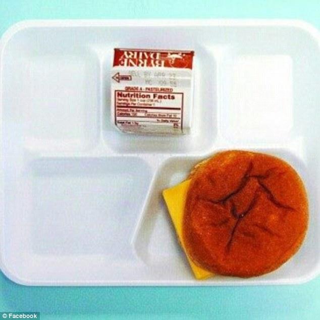 這位小學膳食經理因為做了一件你可能也會做的大善事...而被開除了?!