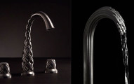 3D列印技術會把水龍頭設計帶到另一個我們從不知可以達到的境界!