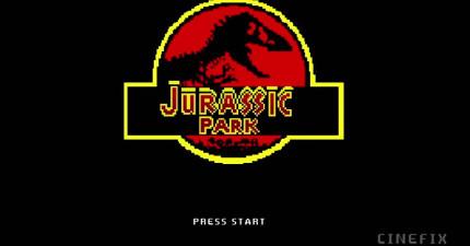 看完了《侏羅紀世界》感覺意猶未盡嗎?你現在最需要的就是這支影片幫你解渴!