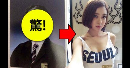 火辣韓國DJ Soda被爆高中時「極端差異照」,粉絲們開始一場激烈的口舌大戰!
