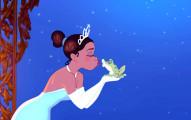 這是你沒有注意到《青蛙王子》蒂安娜公主的一件事。