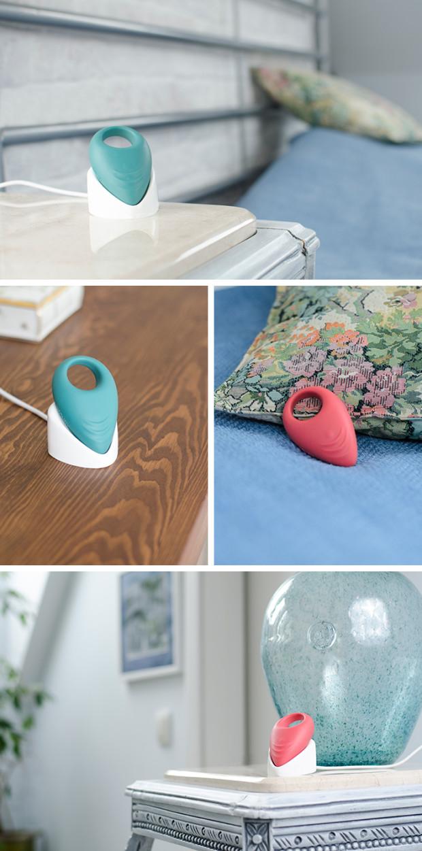 戴上這個小工具後,它將會瞬間進化你的愛愛時光!