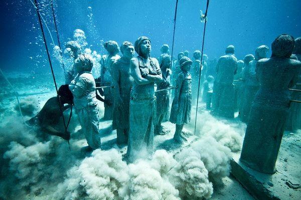 12個你從沒想過會在大海中看到的奇景,看完我決定下次買的不是機票而是船票!