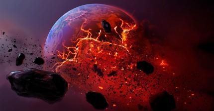 科學家警告地球的第6次大滅絕已經開始了,100年內人類將會和恐龍一樣全數滅亡!