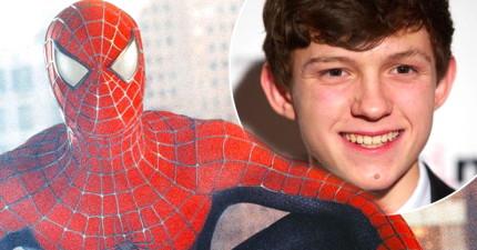 英國小鮮肉確定演出最新《蜘蛛人》,你可能不知道他是誰,但一定已經看過他的電影!