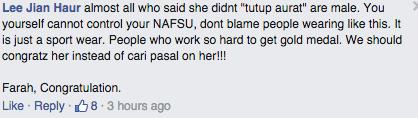 這名女子為國拿下體操比賽金牌,卻招來言論批評,你有「看出」為什麼嗎?