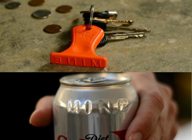 18招從此杜絕別人偷拿你東西的妙計發明!