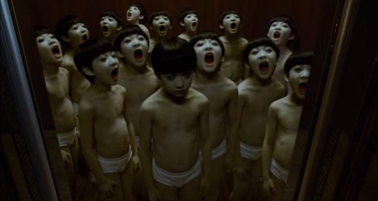 《咒怨完結篇》預告已經恐怖到被日本民眾抗議撤下,你有辦法開著音效看完嗎?