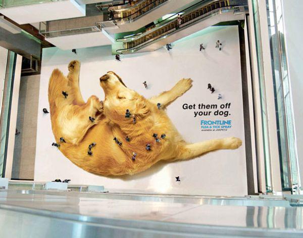 20張會讓你的荷包忽然超興奮流汗的超成功廣告。