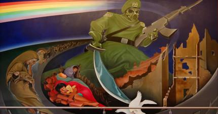 美國丹佛機場底下暗藏的暗堡可能就是「世界末日」後重建社會的唯一希望!