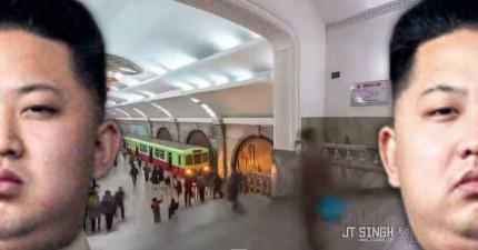 你對北韓的印象可能是錯的,這支超稀有的最真實北韓人民生活影片會改變你的想法!