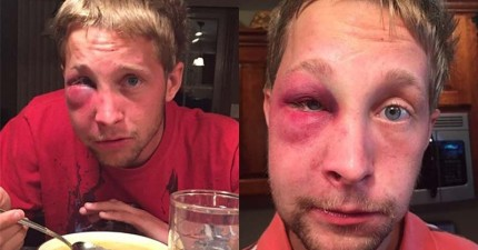 這名被狠揍的亞斯柏格症少年沒有起訴霸凌者,反而以最溫柔的方式來給對方上一課。