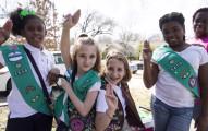 美國女童軍協會收到300萬捐款卻帥氣退回,全都是因捐款者的「性別歧視」!