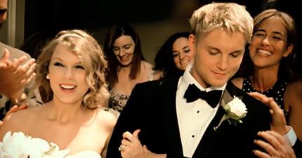 4個婚禮傳統的真正驚奇由來。原來穿白色婚紗並不是因為白色代表純潔?!