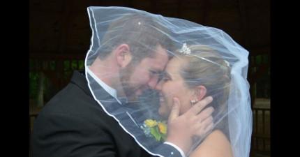 他的妻子因為車禍失意,因此他們決定把一切都重頭做一遍!