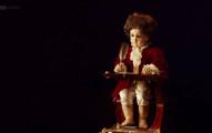 這個1768年創造出的機器娃娃能做的事情讓現代發明家都覺得不可思議。