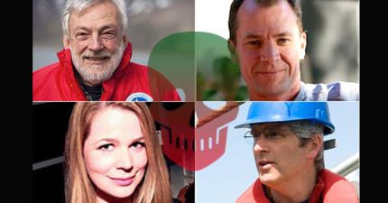 這4位氣候變遷科學家中有3位相繼發生意外死亡,僅存的一位表示他們都是被滅口的!