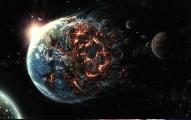 在我們幻想要怎麼搬到第二顆剛剛發現的地球時,它已經正在走向死亡了。