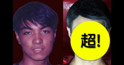 菲律賓男子從小太愛超人,不惜用23次手術讓自己成為100%相似的超級英雄!