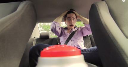 這個「人關在車子裡面10分鐘」實驗的結果會把所有家長都嚇個半死!