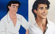如果這些迪士尼王子都變成真人,所有的男明星都不用混了!