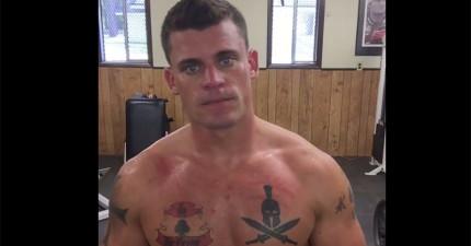 這位健身教練刻薄狂嗆「過胖真的很噁心」,結果卻讓過重者感動流淚道謝。