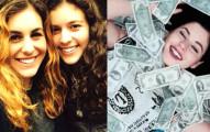 億萬富豪過世後要把遺產給兩個女兒,但超嚴厲「規定」可能會讓她們一毛都拿不到!