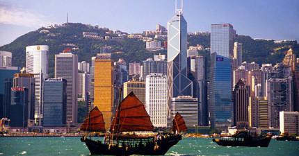 國家解密發現:香港人原本不是要回歸中國,而是要去當愛爾蘭人?!