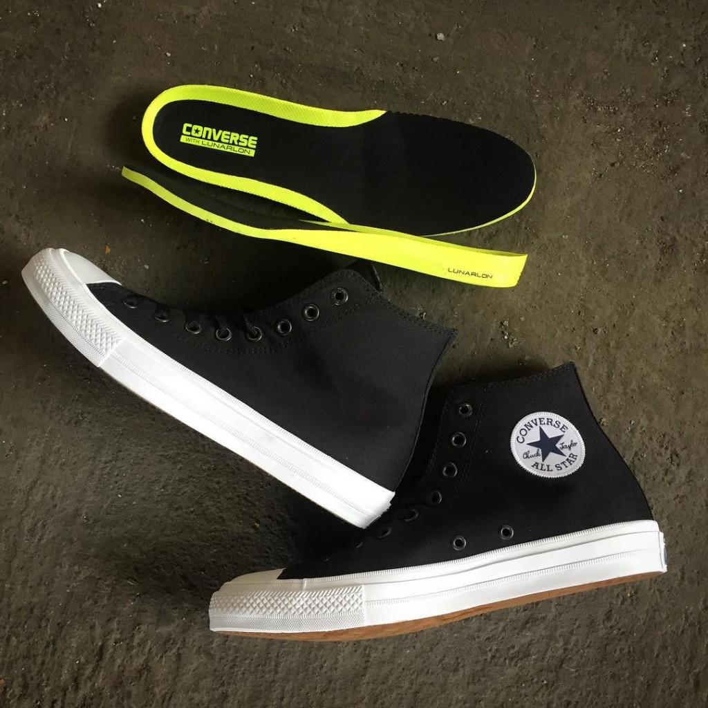 這會改變一切!過了100年,從來沒改版過的Converse帆布鞋終於要改版了!