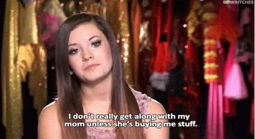 13個只有媽媽才會懂的超奇怪不合理邏輯。