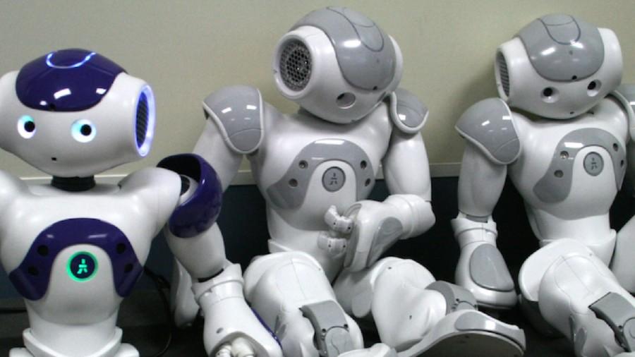 11個你不知道我們人類其實已經達到的「會改變一切的」科技突破。
