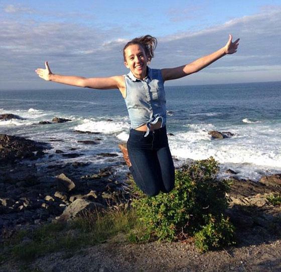 這個17歲女孩為朋友犧牲了性命,因而完成了生前的「願望清單」!