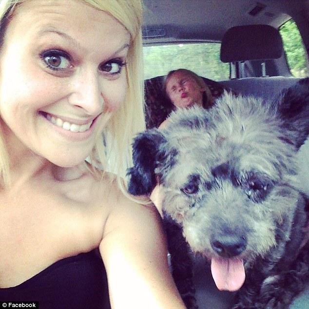 這名母親得知這隻「癌末狗狗」要被安樂死時,決定領養他並發誓要讓他剩下日子每天充滿快樂。