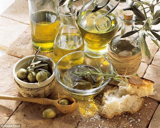 專家「實驗橄欖油、植物油、動物油」發現到我們大多數人炒菜習慣都會致癌!