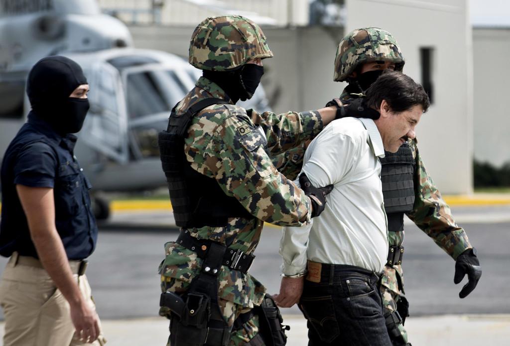一般的「富二代」不夠看?來看看墨西哥毒品之王的小孩怎麼炫富!