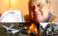 7次意外都殺不死他,最後的超級好運可能還會讓死神氣到辭職不幹了!