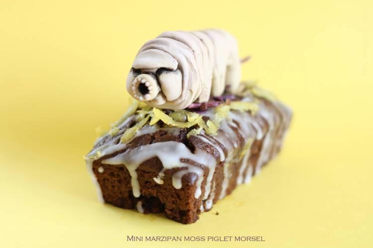 8個超美味但會讓你每晚做惡夢的驚悚甜點,#7就算再美味我也不敢吃下去...
