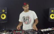 大家都說他是地球上最強的DJ。我對DJ沒什麼感覺,但這個人開了我的眼界。