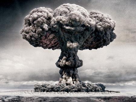 15個世界的天才科學家預測的「真的有可能發生的世界末日」原因。